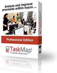 TaskMap Professional